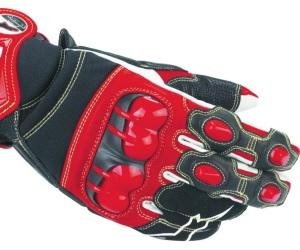 Выбор мотоциклетных перчаток