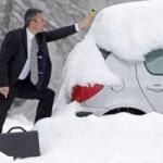 Несколько советов как завести автомобиль зимой