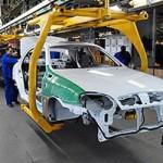 Корпорация «Богдан» сократила производство автомобилей