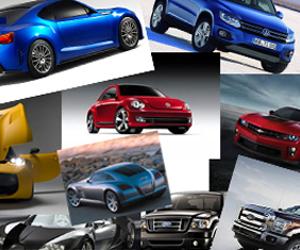 Рейтинг самых дорогих авто 2012
