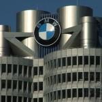 История автомобилей BMW