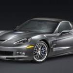 Тюнинг Corvette ZR1