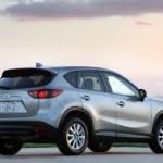 Обзор автомобиля Mazda СХ-5