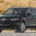 Volkswagen Touareg станет более стильным и дешевым