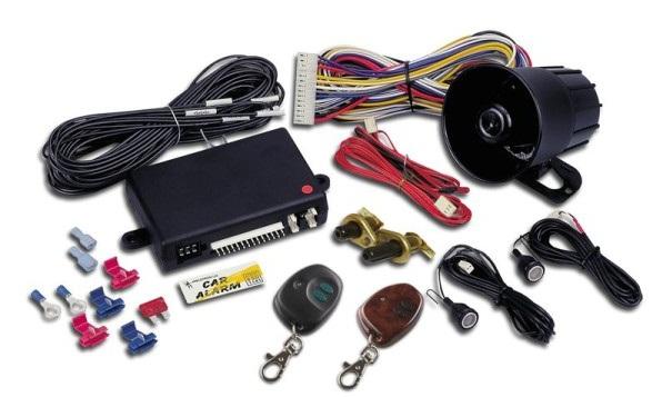 Как подобрать и поставить сигнализацию на свое авто