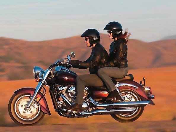 Специальные штаны для езды на мотоцикле