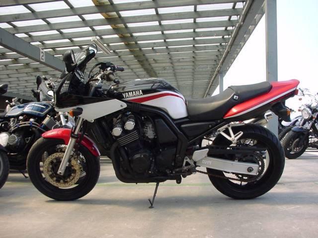Импортные мотоциклы