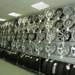 Условия монтажа машинных дисков