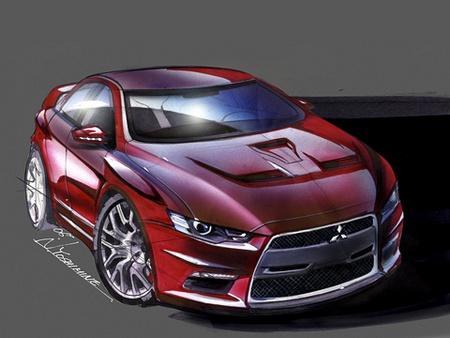 Автозапчасти б/у для Mitsubishi