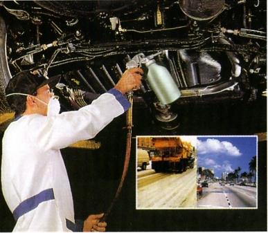 Что нужно знать об антикоррозийной обработке автомобиля