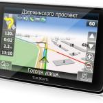 Профессиональный выбор автомобильного навигатора — все дороги мира как на ладони