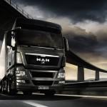 Легендарные грузовики МАН в России и Европе — эти великолепные тягачи