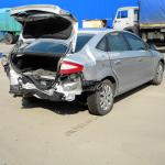 Ремонт кузова автомобиля Ford — кузовные работы и возможности сэкономить