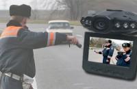 Видеорегистратор как защитник прав водителя