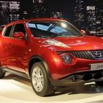 Nissan Juke 2013 – краткий обзор
