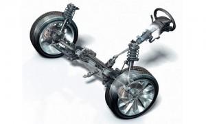 Проведение ремонта рулевых реек
