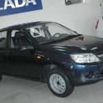 Lada Granta одна из самых продаваемых машин