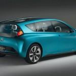 Немного о новинках электромобилей японского производства