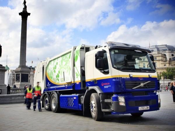 Volvo Trucks на сжиженном газе: миф или реальность?