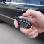 Установка сигнализации на авто