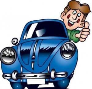 водитель курьер с личным автомобилем