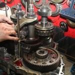 Качественный ремонт КПП