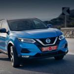 Автомобили Nissan — всегда правильный выбор