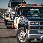 Шериф — эвакуация автомобилей