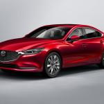 Автомобили Mazda — отличный выбор